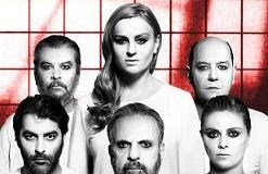 Ανέβηκε με επιτυχία στις Σέρρες η θεατρική παράσταση «Αγαμέμνων»