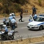 Συνελήφθη Βούλγαρος για μεταφορά όπλων στον Προμαχώνα Σερρών