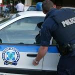 Συνελήφθη για κλοπή καταστήματος στις Σέρρες