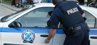 Συνελήφθη 18χρονος για κατοχή ναρκωτικών ουσιών στο Κεφαλοχώρι Σερρών