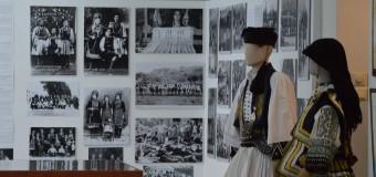 Εγκαινιάζεται στη Πρώτη Σερρών η Έκθεση πολιτιστικών στοιχείων