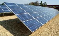 Κλοπή φωτοβολταϊκών στο Στρυμονοχώρι
