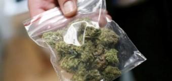 Σύλληψη για ναρκωτικά στις Σέρρες