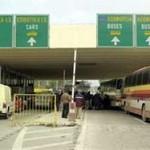 Μετέφερε παράνομα με mini bus επτά Βούλγαρους