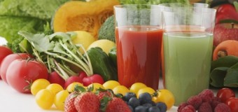 Συμβουλές για να κρατήσετε ακέραιες τις βιταμίνες των φρούτων και των λαχανικών