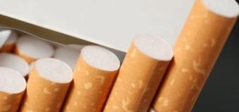 Κατασχέθηκαν 50.000 πακέτα λαθραίων τσιγάρων στο Καρυδοχώρι Σερρών