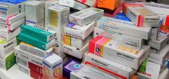 Παρέδωσαν ποσότητες φαρμάκων στις Φυλακές Σερρών