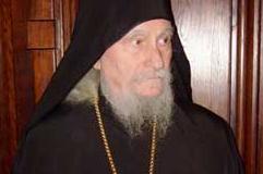 Εκοιμήθη ο ηγούμενος της Ιεράς Μονής Εσφιγμένου στις Σέρρες