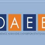 Με ίδια ασφαλιστική κλάση οι ασφαλισμένοι του ΟΓΑ που θα πάνε στον ΟΑΕΕ