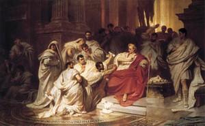 350px-Karl_Theodor_von_Piloty_Murder_of_Caesar_1865