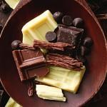 Η μάχη της μαύρης και της λευκής σοκολάτας