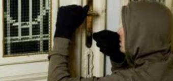 Συνελήφθη 16χρονος για απόπειρα κλοπής σε διαμέρισμα στις Σέρρες