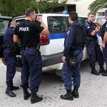 Σύλληψη δύο ατόμων για παράβαση του τελειωνειακού κώδικα στον Προμαχώνα Σερρών