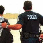 Συνελήφθησαν τρεις ημεδαποί για απόπειρα κλοπής