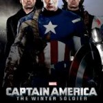 Captain America 2: Ο Στρατιώτης του Χειμώνα