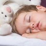 Κίνδυνοι από το παιδικό ροχαλητό