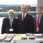 ΔΤ Διεθνή 31η Έκθεση Τουρισμού ΤΤR του Βουκουρεστίου
