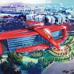 Ferrari: θεματικό πάρκο στην Ισπανία!