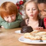 Γιατί τα παιδιά προτιμούν τα γλυκά;