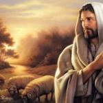 Πώς έγραψε ο Χριστός τη λέξη αγάπη;