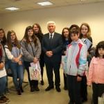 Δημόσια Κεντρική Βιβλιοθήκη Σερρών: «Απονομή βραβείων στους νικητές του Πανελλαδικού φωτογραφικού διαγωνισμού νέων»