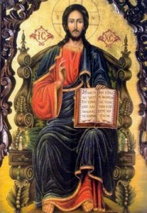 ΙΗΣΟΥΣ ΧΡΙΣΤΟΣ