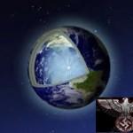 Βρέθηκε χάρτης των Ναζί με την κοίλη Γη