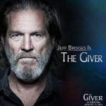«The giver»