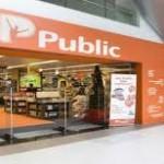 Ανοίγει Public στις Σέρρες, αναζητά άτομα για…