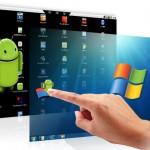 Εφαρμογή για να έχετε Android Tablet στον υπολογιστή σας!