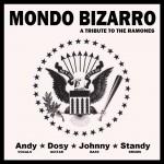 Οι Mondo Bizzaro ξεκινούν την περιοδεία τους από τις Σέρρες!