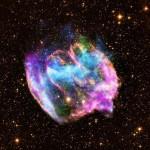 Γνωρίστε την νεαρότερη μαύρη τρύπα του Γαλαξία μας!
