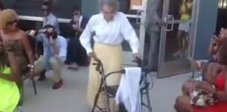 Η εκπληκτική χορεύτρια με το «πι»- Βίντεο