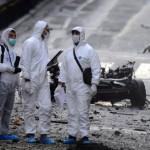 Εκτακτο!!!Βίντεο από τις έρευνες και τη στιγμή της έκρηξης