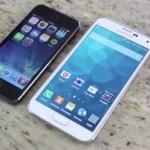 To Touch ID εναντίον του αισθητήρα του S5