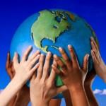 22 Απριλίου: Παγκόσμια Ημέρα της Γης