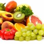 Φάτε επτά μερίδες φρούτων και λαχανικών ημερησίως