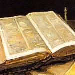 Αγία Γραφή καὶ Ιεροί Κανόνες