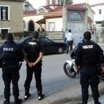 Συνελήφθη 50χρονος ημεδαπός για λαθρεμπόριο τσιγάρων στο Φλάμπουρο Σερρών