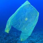 Το ταξίδι μίας πλαστικής σακούλας: Πώς καταλήγει από το σπίτι μας στον ωκεανό [εικόνα]