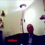 Βόμβα!!!!Αυτό είναι το βίντεο από κρυφή κάμερα με το οποίο ο Κασιδιάρης παγίδεψε τον Μπαλτάκο