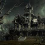 Το χωριό των φαντασμάτων