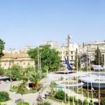 Εκστρατεία για την Πράσινη πόλη των Σερρών