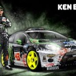 Ken Block ο απόλυτος οδηγός Drift- Βίντεο