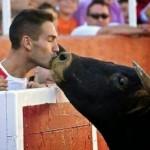 Ένα φιλί πριν το τέλος