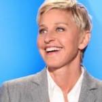Η Ellen Degeneres παίζει(?) στο Μπρούσκο