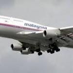 Από καύσιμα «έμεινε» το χαμένο Boeing