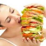 Ξέρετε πόσο φαγητό χωρά πραγματικά στο στομάχι μας ;