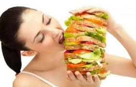 ποσο φαγητό χωράει το στομάχι