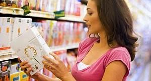 Μάθετε πως να ξεχωρίζετε ποια τρόφιμα περιέχουν χημικά